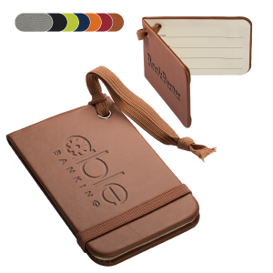 Tuscany™ Luggage Tag