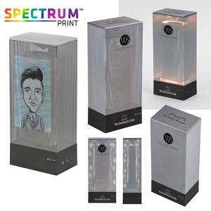 Sebastian Tower Wireless Speaker