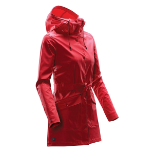 Stormtech Women's Waterfall Rain Jacket
